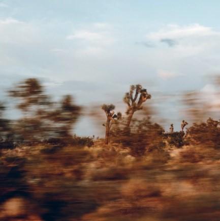Image d'un paysage en mouvement par Ryan James Christopher