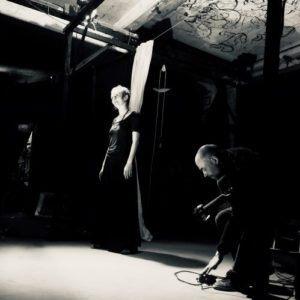 Alice Beaufort et Sébastien Lattuga sur scène pour La Yara