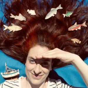 ohé ohé conte pour enfants par Luisa Bevilacqua