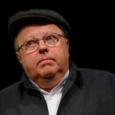 Portrait de Michel Verbeek avec une casquette